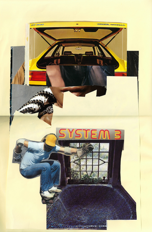 System3 by David G-P 2013